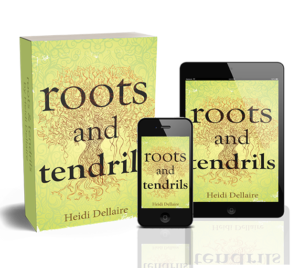 Roots and Tendrils Book